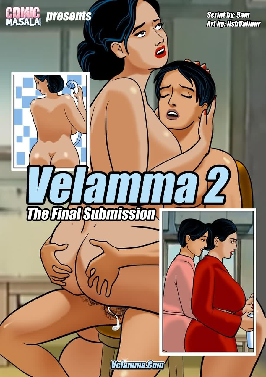 Velamma Episode 2
