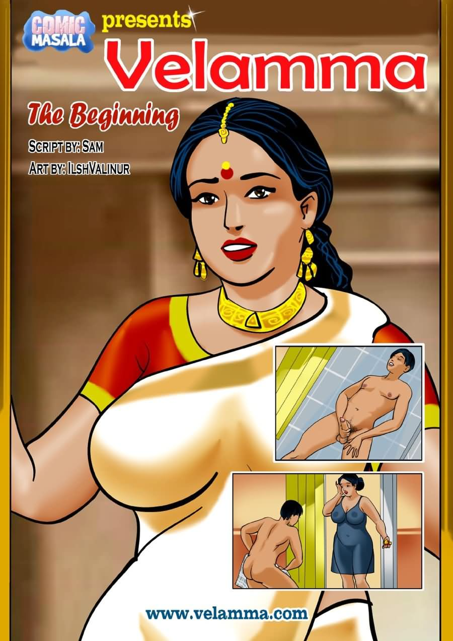 Velamma Episode 1 The Beginning