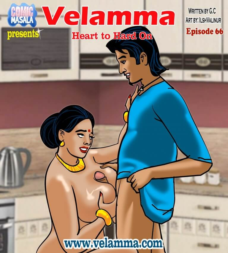 Velamma Episode 66