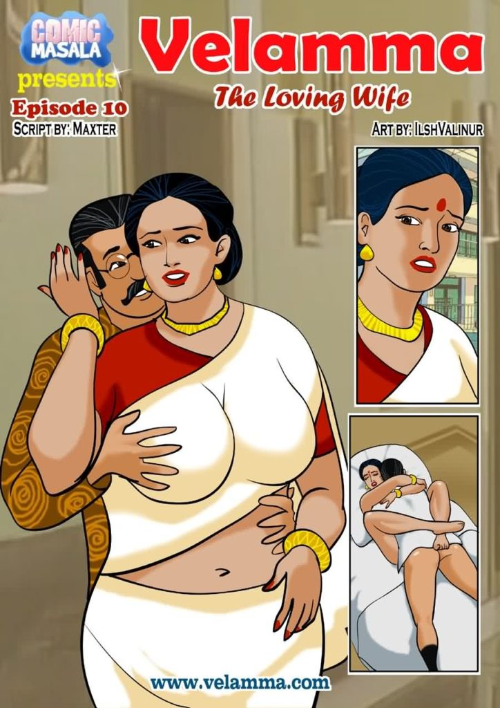 Velamma Episode 10