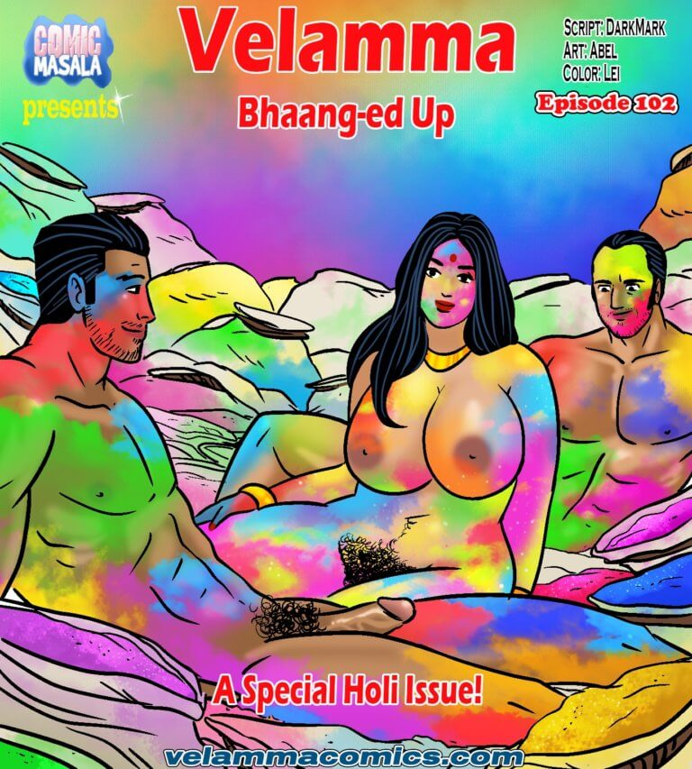 Velamma Episode 102